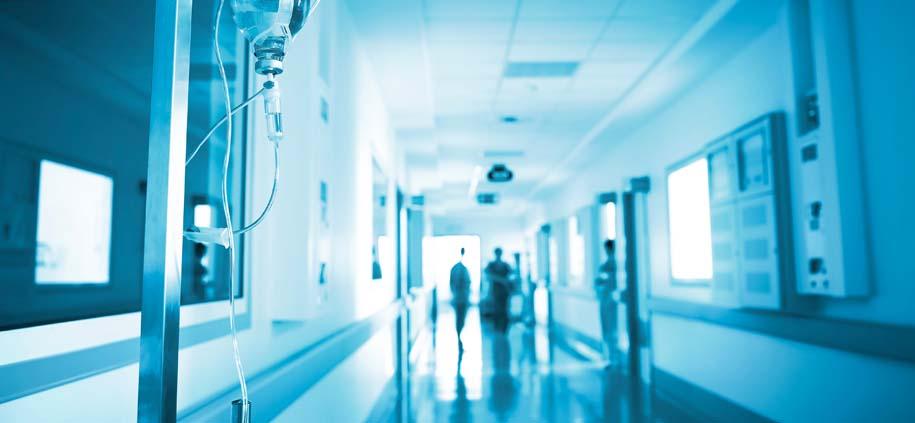 les licenciements de fonctionnaires hospitaliers bient u00f4t