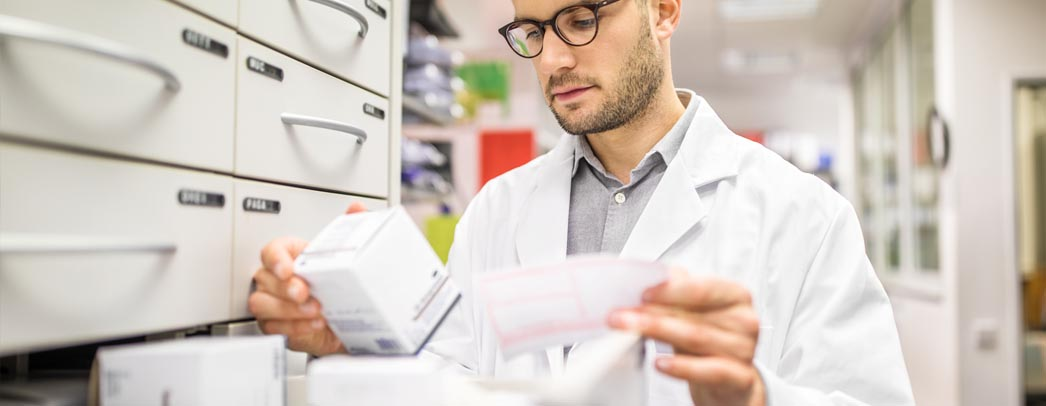 pharmacien chiffres staffsanté